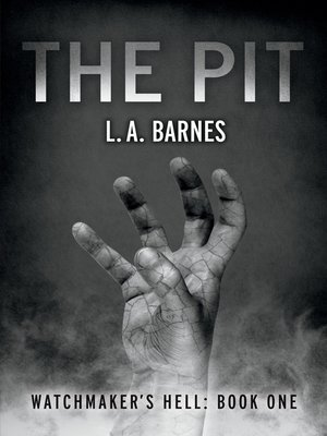 cover image of The Pit