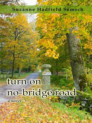 cover image of Turn on No-Bridge Road
