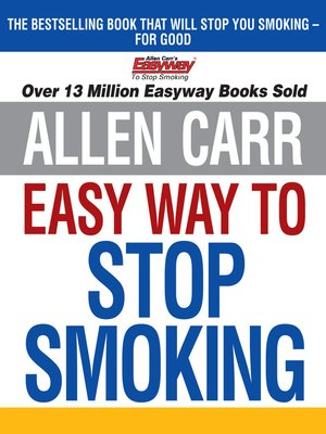 Allen Carrs Easyweigh To Lose Weight Ebook
