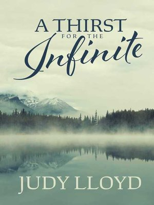 cover image of A Thirst for the Infinite