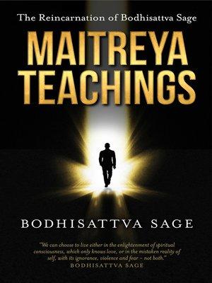 cover image of Maitreya Teachings