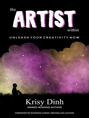 cover image of The Artist Within