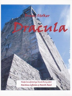 cover image of Dracula (Translated)