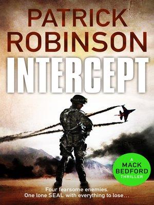 cover image of Intercept