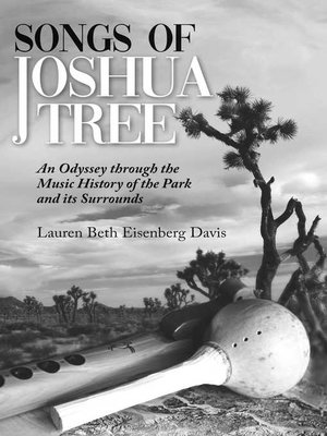 cover image of Songs of Joshua Tree