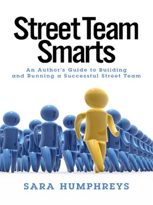 cover image of Street Team Smarts