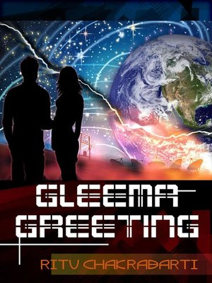cover image of Gleema Greeting