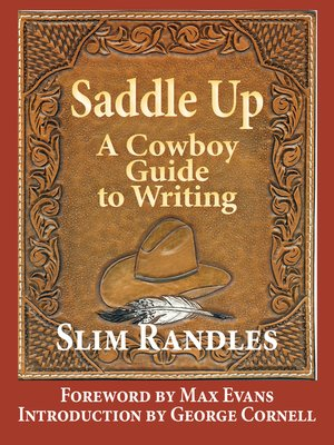 cover image of Saddle Up