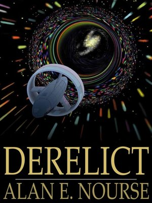 cover image of Derelict