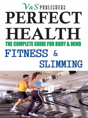 cover image of Perfect Health: Fitness & Slimming