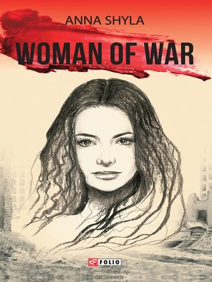 cover image of Woman of War