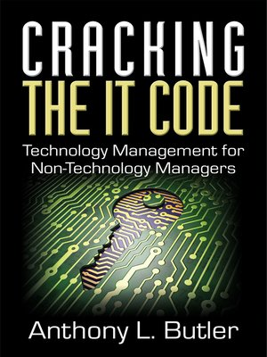 cover image of Cracking the IT Code