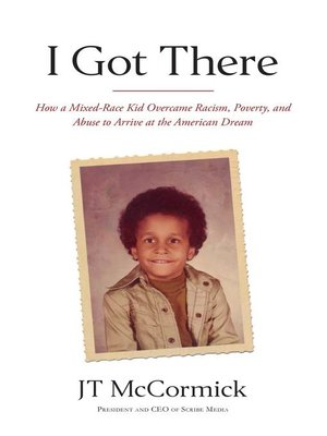 cover image of I Got There
