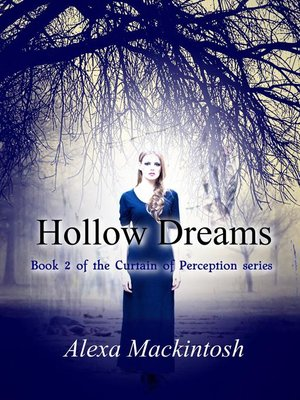 cover image of Hollow Dreams