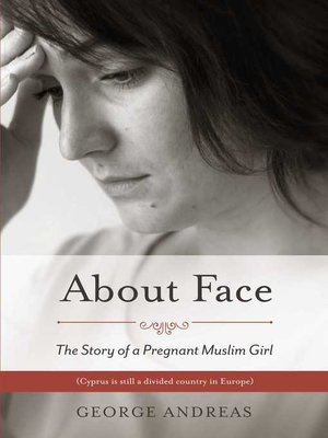 cover image of About Face