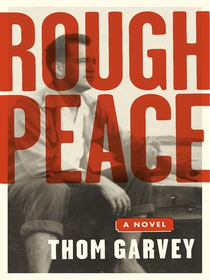 cover image of Rough Peace