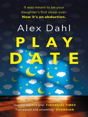cover image of Playdate