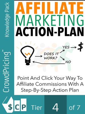 cover image of Affiliate Marketing Action Plan
