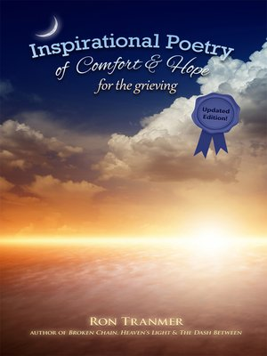 cover image of Poetry of Comfort & Hope For the Grieving