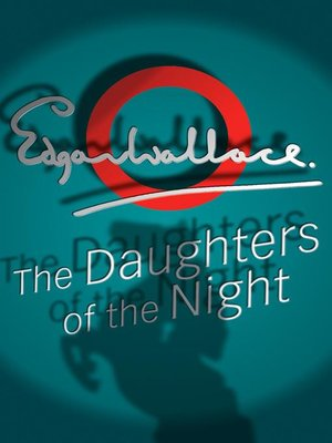 cover image of The Daughters of the Night