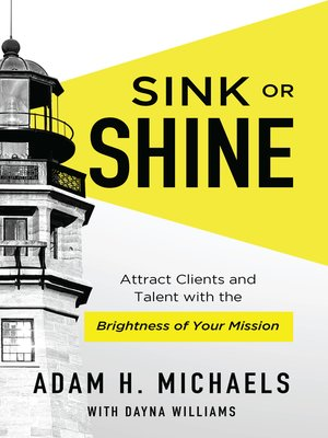 cover image of Sink or Shine