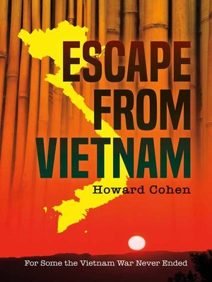 cover image of Escape from Vietnam