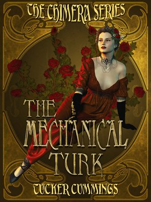 cover image of The Mechanical Turk