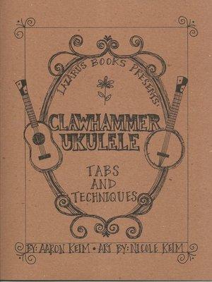 cover image of Clawhammer Ukulele
