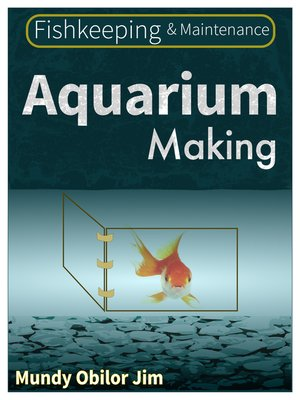 cover image of Aquarium Making