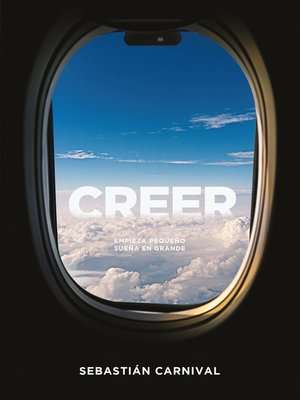 cover image of Creer