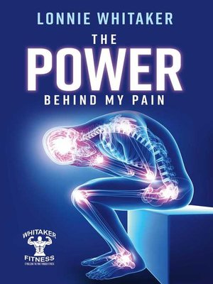 cover image of The Power Behind My Pain