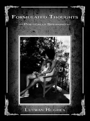 cover image of Formulated Thoughts
