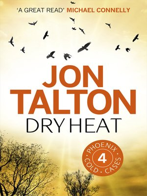 cover image of Dry Heat