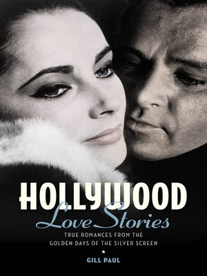 cover image of Hollywood Love Stories