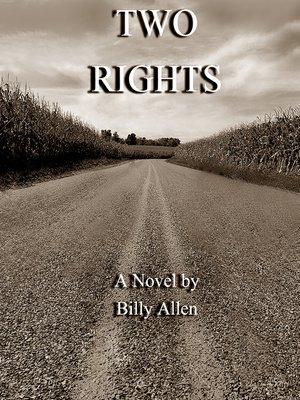 cover image of Two Rights