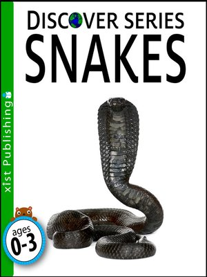 cover image of Snakes