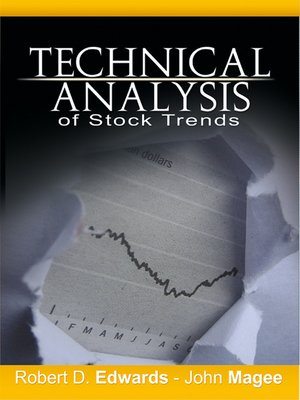 cover image of Technical Analysis of Stock Trends by Robert D. Edwards and John Magee