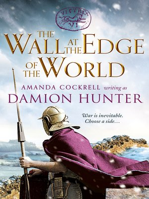 cover image of The Wall at the Edge of the World