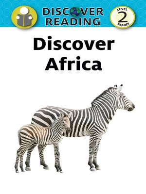 cover image of Discover Africa