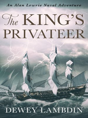 cover image of The King's Privateer