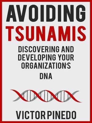 cover image of Avoiding Tsunamis