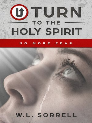 cover image of U Turn to the Holy Spirit