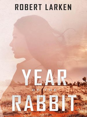 cover image of Year of the Rabbit
