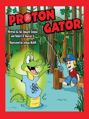 cover image of Proton Gator