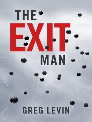 cover image of The Exit Man