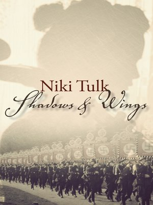 cover image of Shadows and Wings