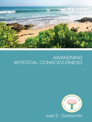 cover image of Awakening Mystical Consciousness