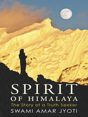 cover image of Spirit of Himalaya