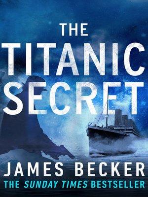 cover image of The Titanic Secret