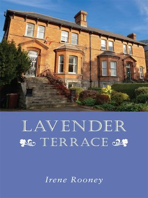 cover image of Lavender Terrace